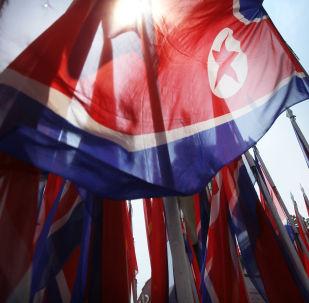 朝鲜将于4月11日召开第14届最高人民会议第1次会议