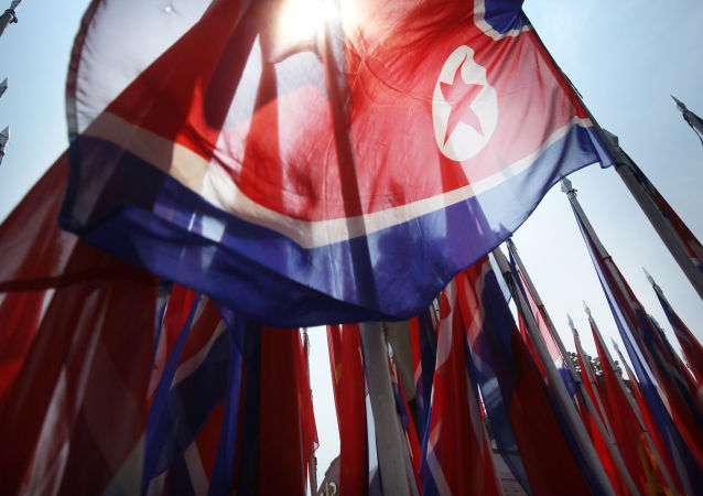 朝鮮外務省:朝對軍事威脅之下的對話不感興趣