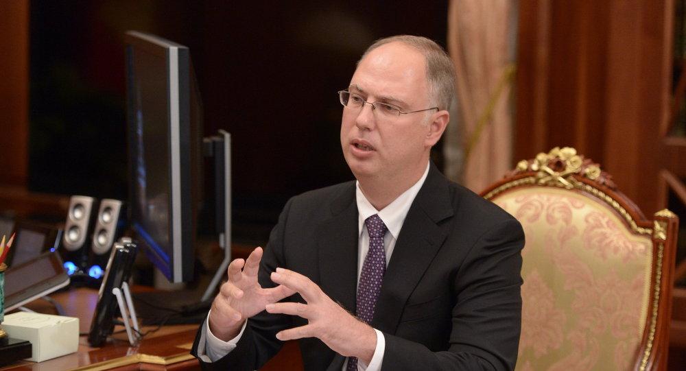 俄直投基金擬再投資10余個俄中政府間委員會選定項目