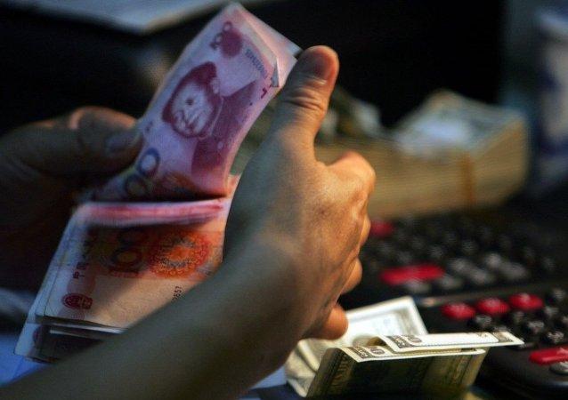 金磚銀行計劃開展首批人民幣籌資