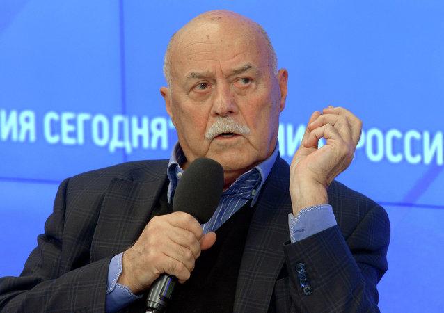 斯塔尼斯拉夫∙戈沃鲁欣