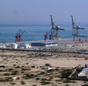 專家:瓜達爾港 - 中國提升全球影響力的王牌
