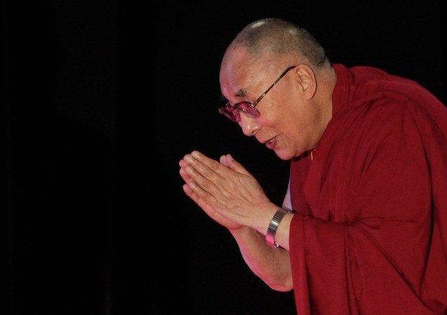 中國呼籲達賴喇嘛放棄西藏獨立的幻想