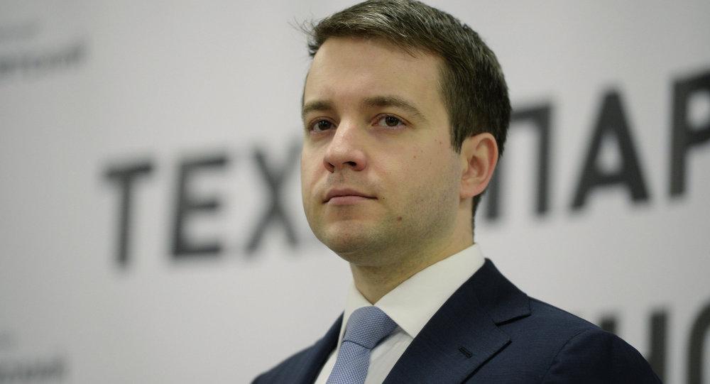 通信部部長:俄羅斯倡議金磚國家在IT技術領域進行合作