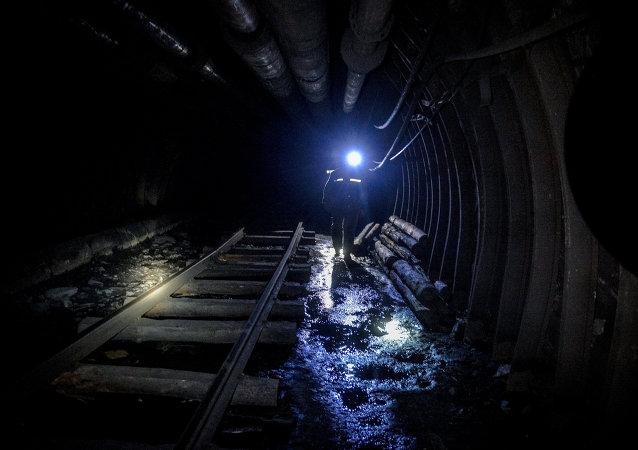 山西大同一煤礦發生透水事故 24人被困