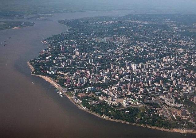 布拉戈维申斯克和黑河间的客运将从5月5日起重启