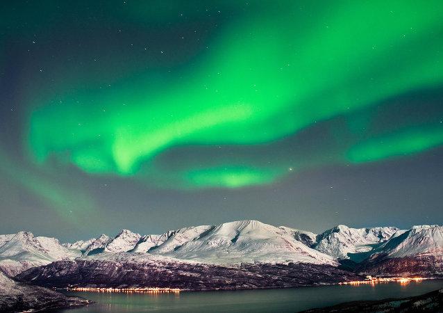 年底前数字广播将覆盖北极地带97%以上的人口