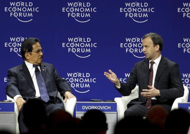 俄副总理:俄罗斯希望建立货币多元化世界