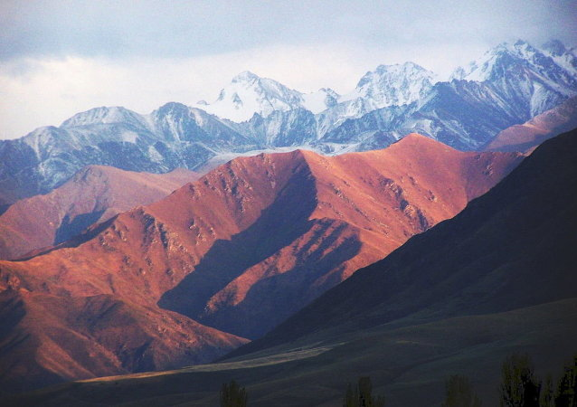 吉尔吉斯斯坦
