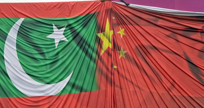 民调:巴基斯坦和孟加拉国最欢迎中国经济影响力