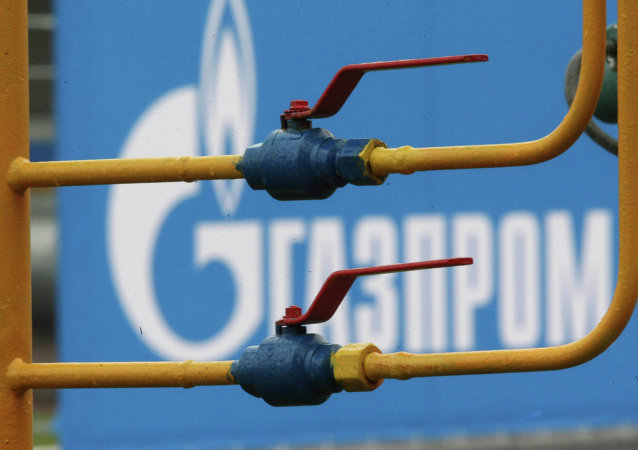 俄气:对土耳其的供气量增加22.8%