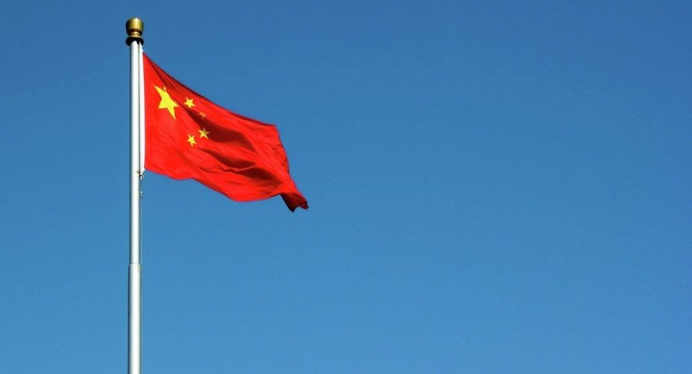 中国驻波兰大使馆:希望波方确保中波关系发展不受任何干扰