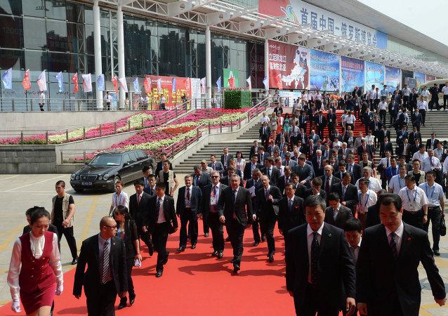 中俄2015博览会将主打投资牌