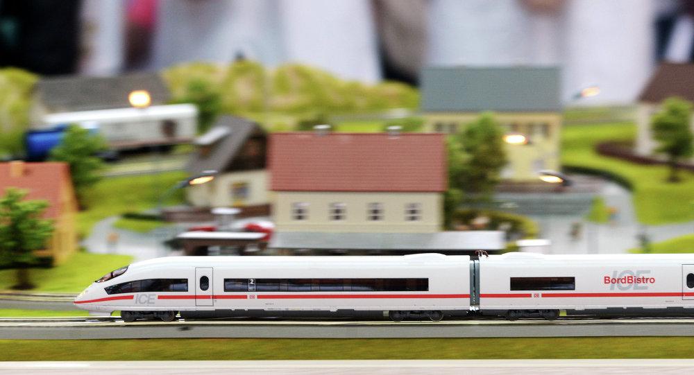 媒體:中國可能向莫斯科-喀山高鐵項目追加500億盧布的融資