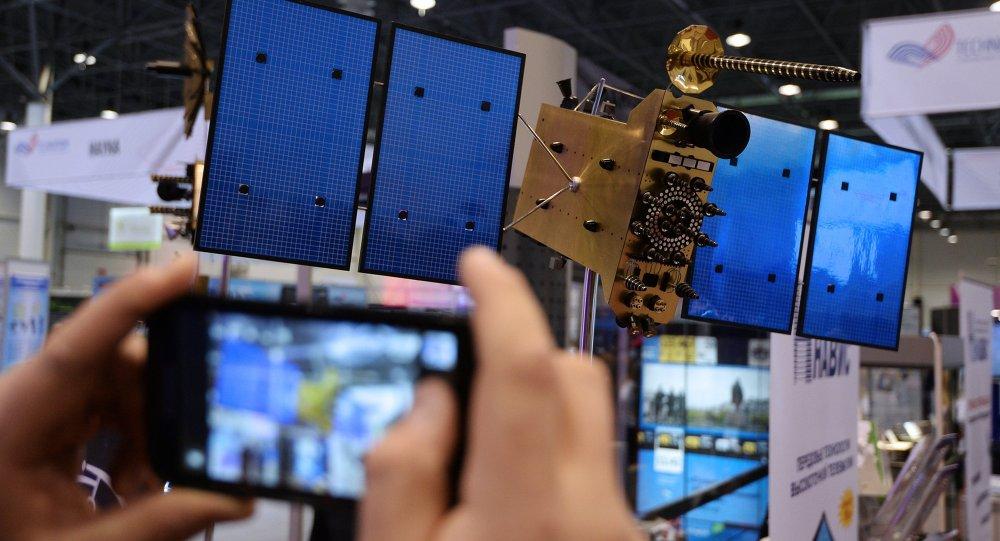格洛納斯-K導航衛星