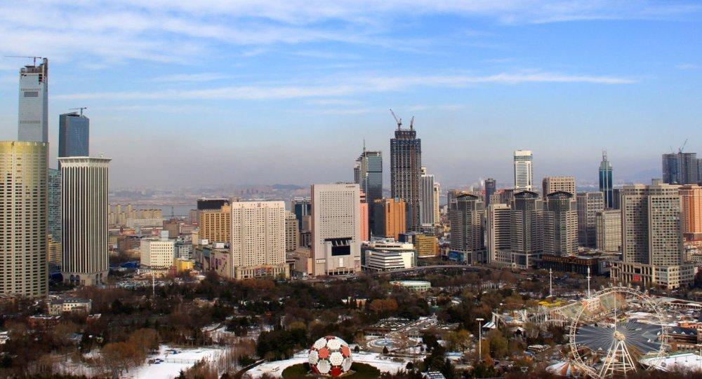 大连举行俄远东和中国东北政府间合作委员会会议