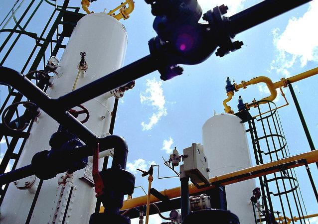 俄气考虑每年向巴基斯坦供应500万至700万吨液化气