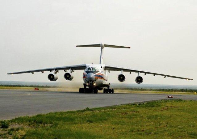 伊朗滿足俄羅斯要求,開放飛往敘利亞的空中走廊