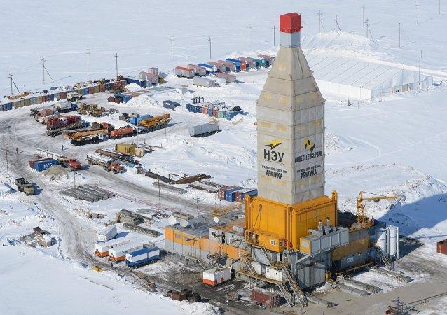 俄国家原子能公司将在芬兰定制亚马尔液化天然气运输船只项目的研发