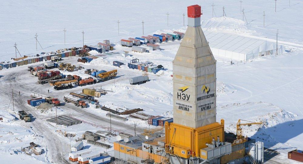 2018年俄罗斯在与美国争夺欧洲天然气市场的斗争中获胜