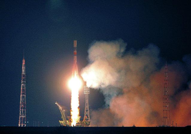 """消息人士:""""进步-M27M""""飞船开始脱离轨道"""