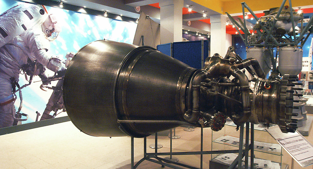 美國國防部為採購火箭發動機請求參議院減輕對俄制裁
