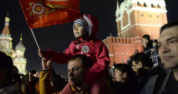 民調:俄軍支持率10年上漲50%