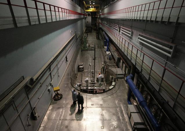 俄羅斯將繼續新型核反應堆的國際合作