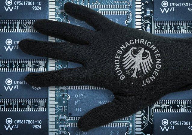 媒体:德国情报局2013年前一直窃听欧洲国家大使馆