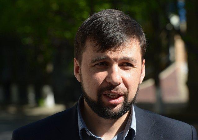 頓涅茨克:聯絡小組工作分組會談將於6月16日和23日在明斯克舉行