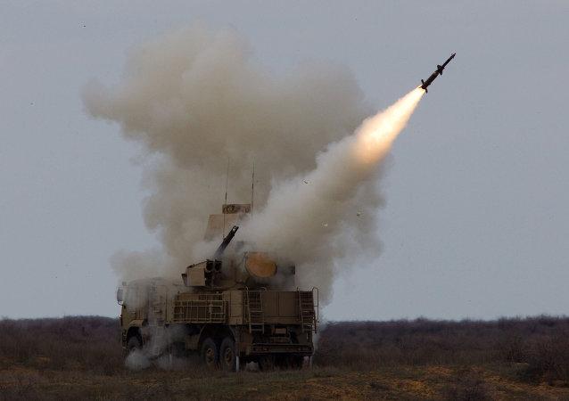 俄南部军区将出动100余架战机举行空中攻防演习