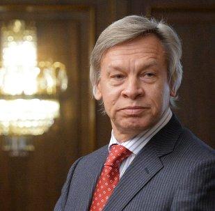 俄议员:西方对乌克兰不太感兴趣只需要把它用作施压俄的藉口