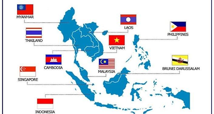東盟計劃加強監督亞洲航海安全