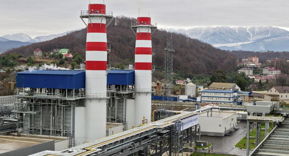 中俄兩國電力領域合作如火如荼