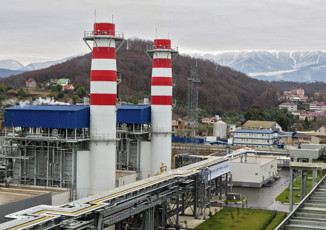 中俄两国电力领域合作如火如荼