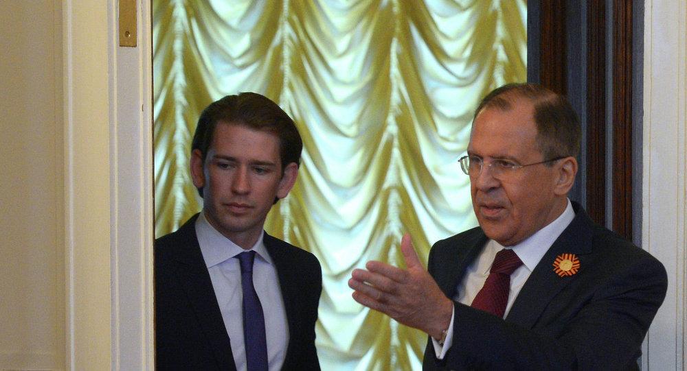 俄希望奧地利外長就基輔未履行明斯克協議提問