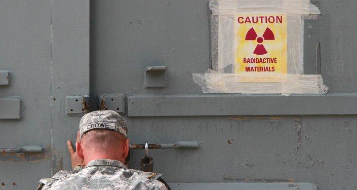 美国不会允许伊朗拥有核武器
