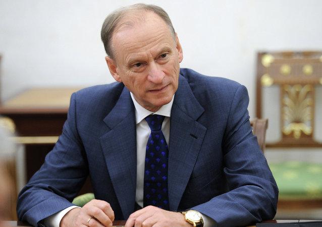 俄安全委員會秘書:西方為更換俄領導人而實施制裁