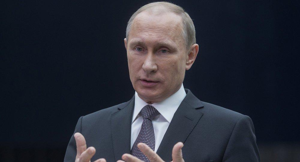普京准备考虑关于推迟明斯克协议执行期限的问题