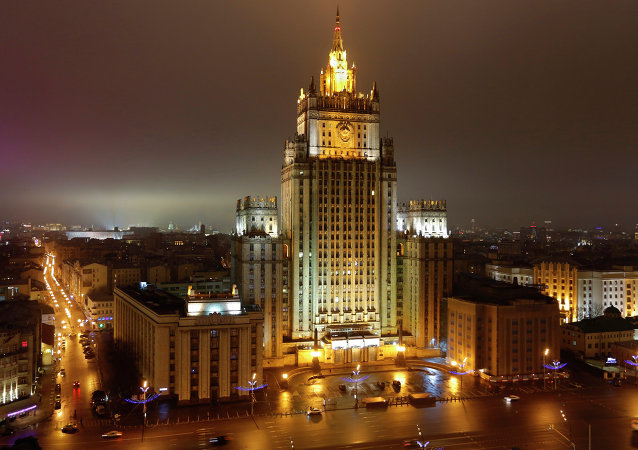 俄方要求美国执行联合国对其人权遵守情况的建议