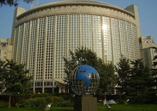 中国外交部:中国对世界经济增长的贡献仍是全球最高的