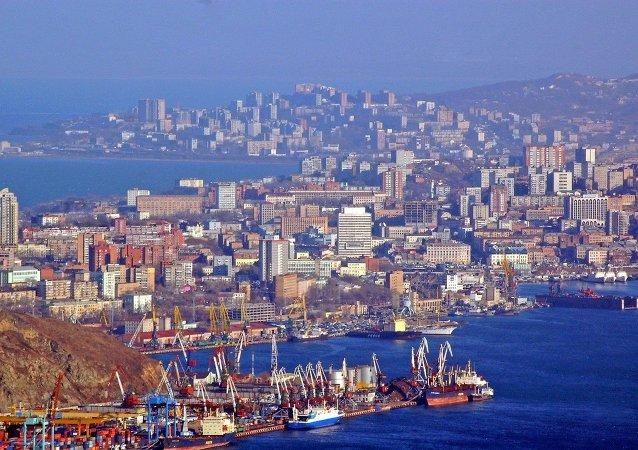俄官員:濱海邊疆區應發展港口基礎設施建設