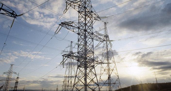 克里米亞政府:輸電線遭破壞事件有伊斯蘭極端分子參與
