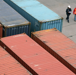 俄政府批准俄中口岸扩大通行能力的计划