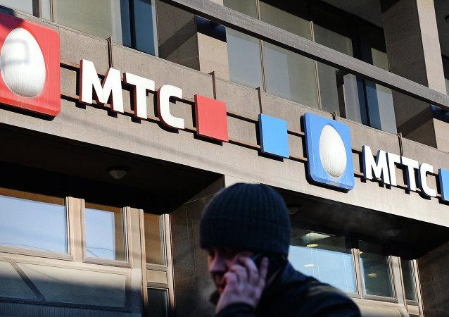 媒體:2018年俄羅斯或推出SIM卡自動售貨機
