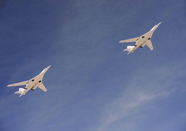 《国家利益》比较俄美两国轰炸机