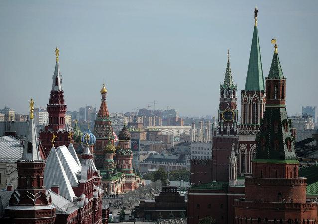 没有俄方参加美朝峰会的安排