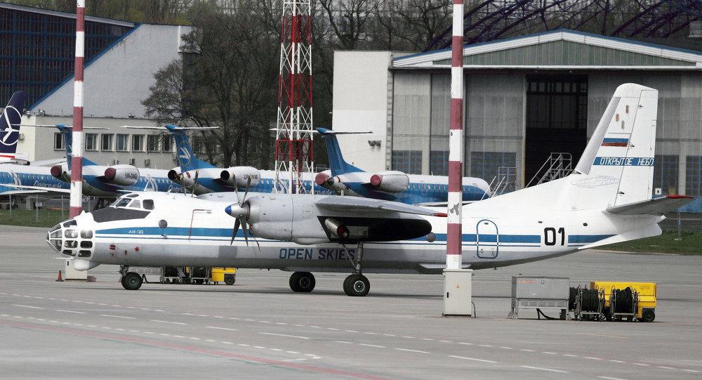 俄觀察員將對土耳其進行觀察飛行