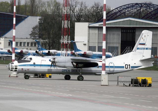 消息人士:2018年《開放天空條約》飛行因格魯吉亞面臨流產