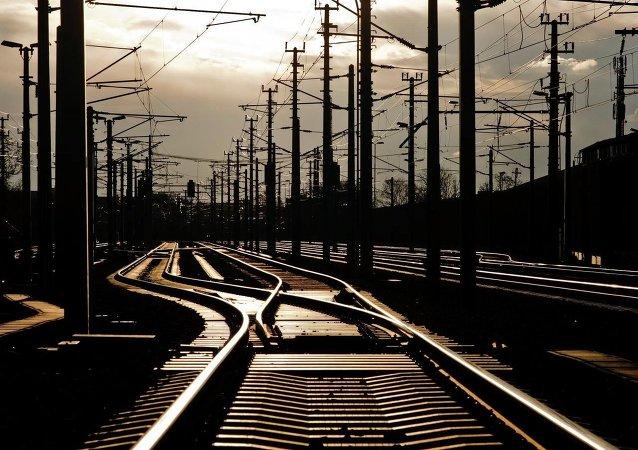 俄鐵:俄中2017年前11個月國際鐵路客運量增長超過20%